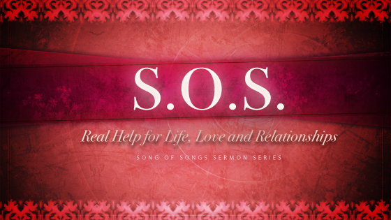 S.O.S. – Marriages, Built to Last (Podcast)
