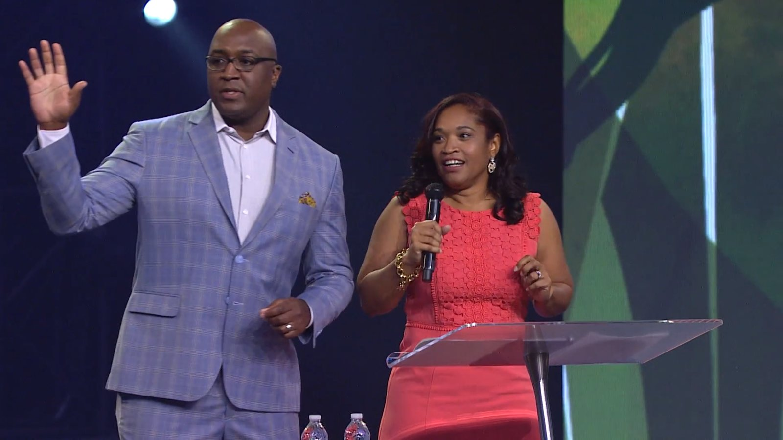 We Are On The Same Team | XO Marriage Conference