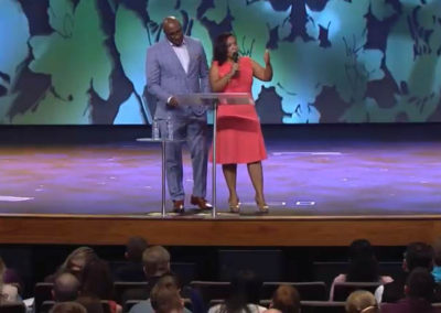 You Can Teach An Old Dog New Tricks | XO Marriage Conference | George and Tondra Gregory